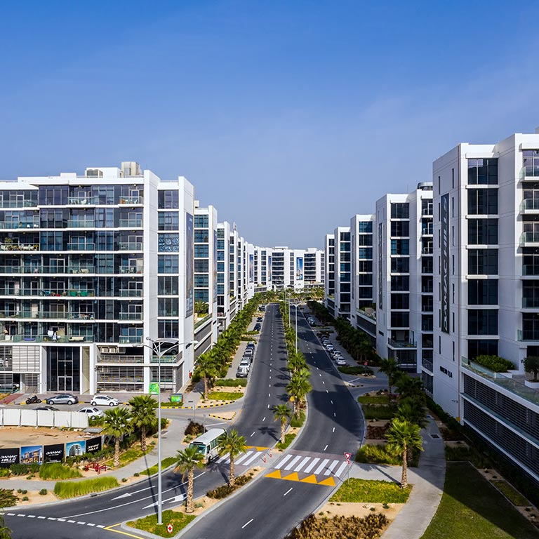 Cheap Apartments For Rent Dubai: Property Developers In