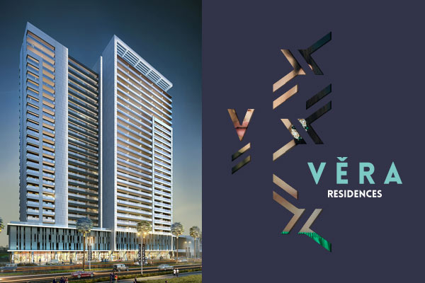 Vera Residences by DAMAC Properties