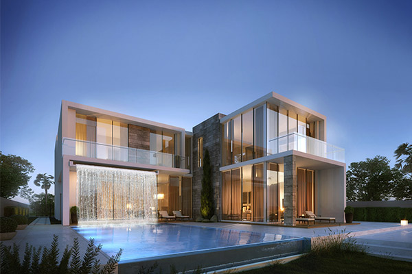 Royal Golf Boutique Villas by DAMAC Properties