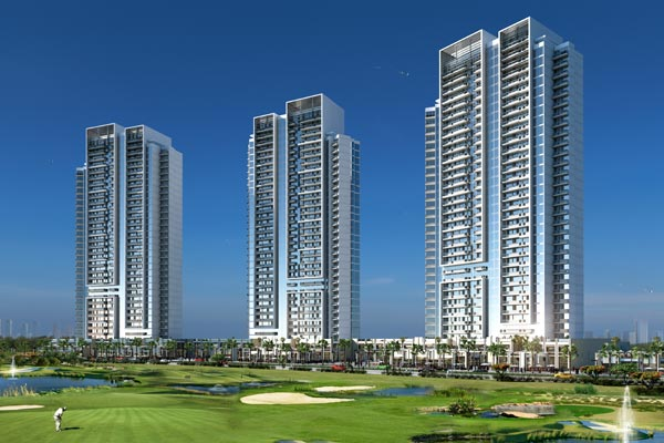 Invest in luxury apartments, Dubai