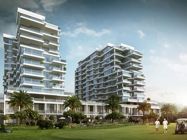 DAMAC Hills Hotel Apartments By DAMAC Properties