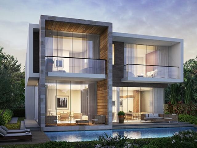 Fendi Styled Villas at DAMAC Hills