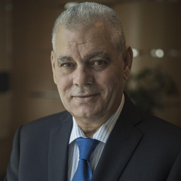 Mr. Sofyan Al Khatib