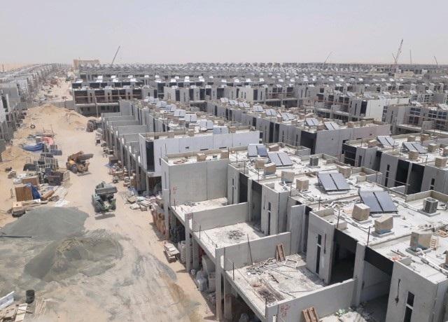 AKOYA Oxygen   Luxury Villas in Dubai   DAMAC Properties