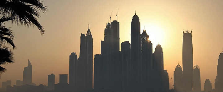 4 reasons to invest in the Dubai real estate market