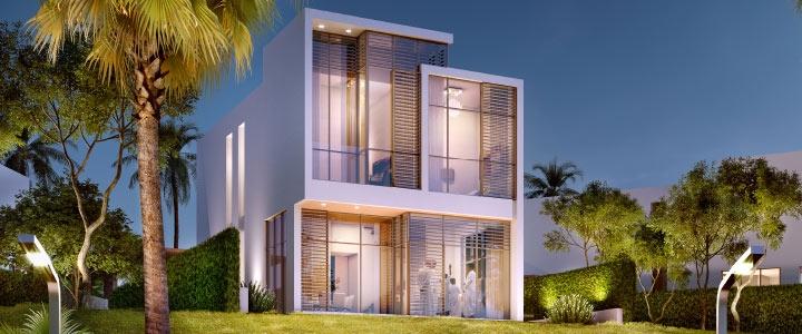 What luxury living looks like in Dubai