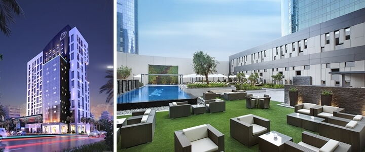 Dubai hotels: 5 reasons to invest in the hospitality sector