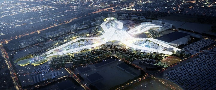 5 reasons why Expo 2020 is benefitting Dubai real estate