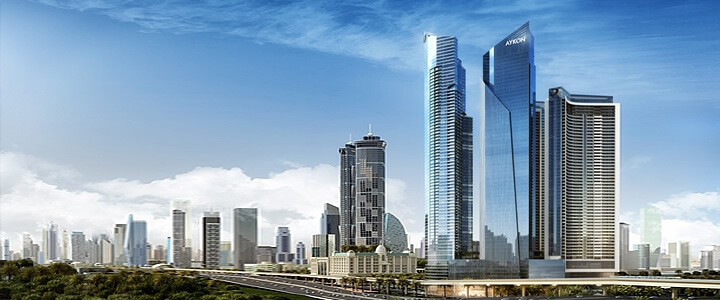 Looking for a foreign investment? 5 tips on buying real estate in Dubai