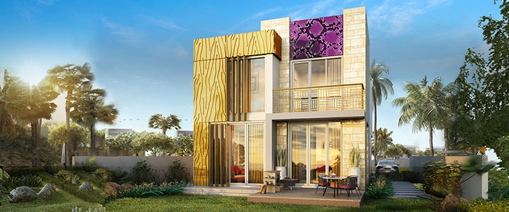 High-end Villas for Sale in Dubai: Enjoy A Luxurious Living