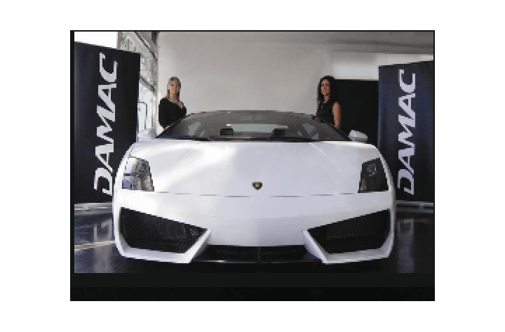 Buy A Property During DSF, Get A Lamborghini, BMW Or Mini
