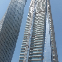 DAMAC Heights by DAMAC - Floor Plan