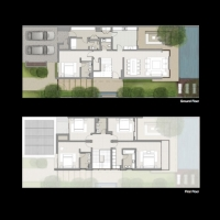 DAMAC Villas by Paramount Hotels & Resorts at DAMAC Hills by DAMAC - Floor Plan