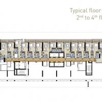 Ghalia by DAMAC - Floor Plan