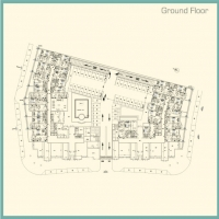 Green Park by DAMAC - Floor Plan