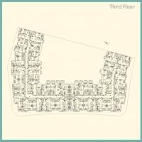 غرين بارك by DAMAC - Floor Plan