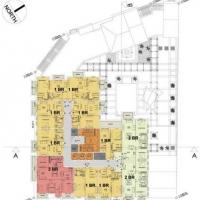 داماك سوبيربيا by DAMAC - Floor Plan