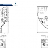Park Towers by DAMAC - Floor Plan