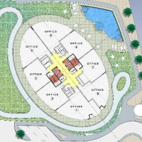 برج إكس إل by DAMAC - Floor Plan