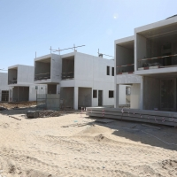 AKOYA by DAMAC Properties Project update