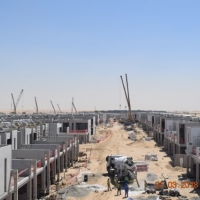 أكويا أكسجين by DAMAC Properties Project update