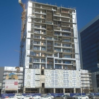 Avanti by DAMAC Properties Project update