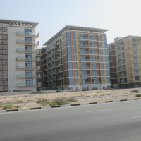 Celestia furnished apartments by DAMAC Properties Project update