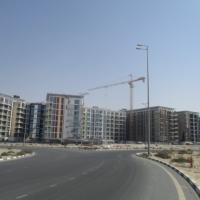 شقق سيليستيا المفروشة by DAMAC Properties Project update