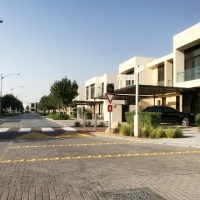 DAMAC Hills by DAMAC Properties Project update