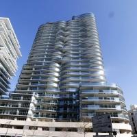 DAMAC Tower с интерьерами от Versace Home by DAMAC Properties Project update