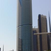 داماك ميزون ذا ديستنكشن by DAMAC Properties Project update