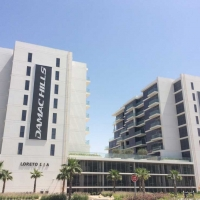 Loreto at DAMAC Hills by DAMAC Properties Project update