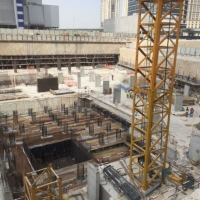 برج ميرانو by DAMAC Properties Project update