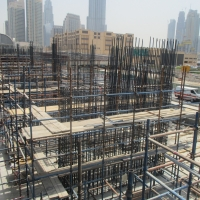 باراماونت تاور هوتيل آند ريزيدنسز دبي by DAMAC Properties Project update