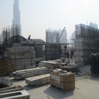 باراماونت تاور هوتيل آند ريزيدنسز دبي by DAMAC Properties Project update
