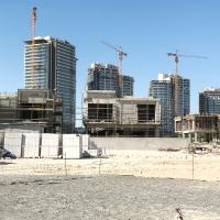 """ذا ترمب استايتس"" في داماك هيلز by DAMAC Properties Project update"