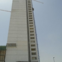 Tower 108 by DAMAC Properties Project update