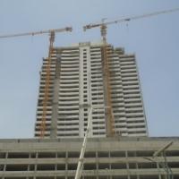 تاور 108 by DAMAC Properties Project update