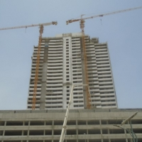 تاور 108 by DAMAC Properties Project update