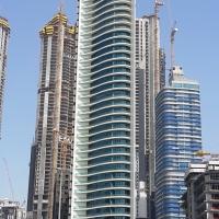 أبر كرست by DAMAC Properties Project update