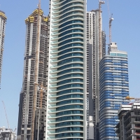 داماك ميزون أبر كرست by DAMAC Properties Project update