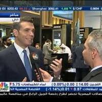 Embedded thumbnail for DAMAC Properties at Cityscape Global 2016 – CNBC Arabia TV