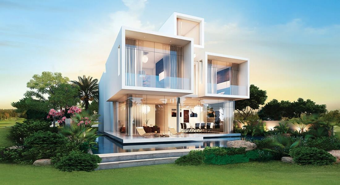 AKOYA, Buy Villas by DAMAC Properties