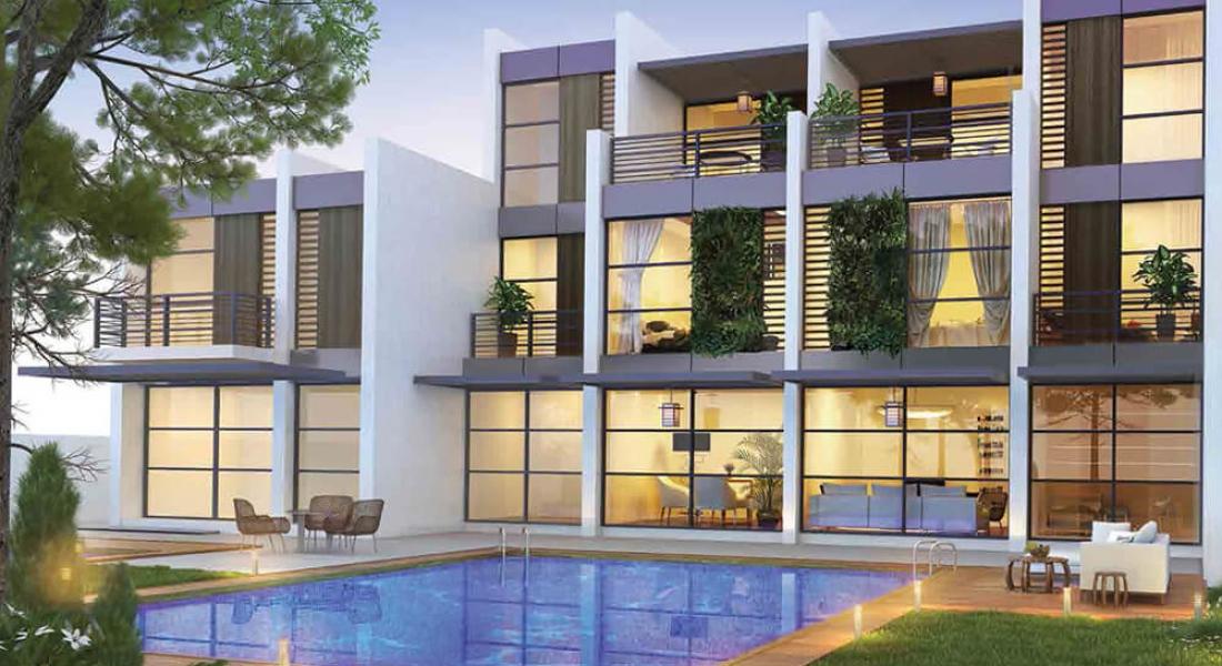 AKOYA by DAMAC Properties