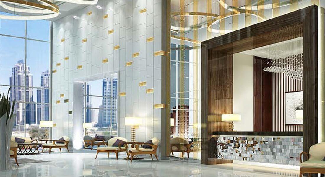 Burj DAMAC Waterfront By DAMAC Properties