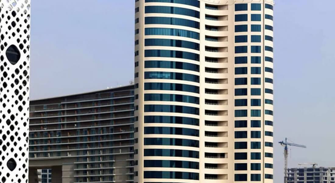 Business Tower by DAMAC Properties at Burj Area