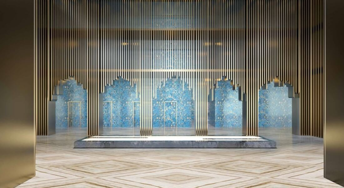 DAMAC Esclusiva by Fendi Casa Riyadh
