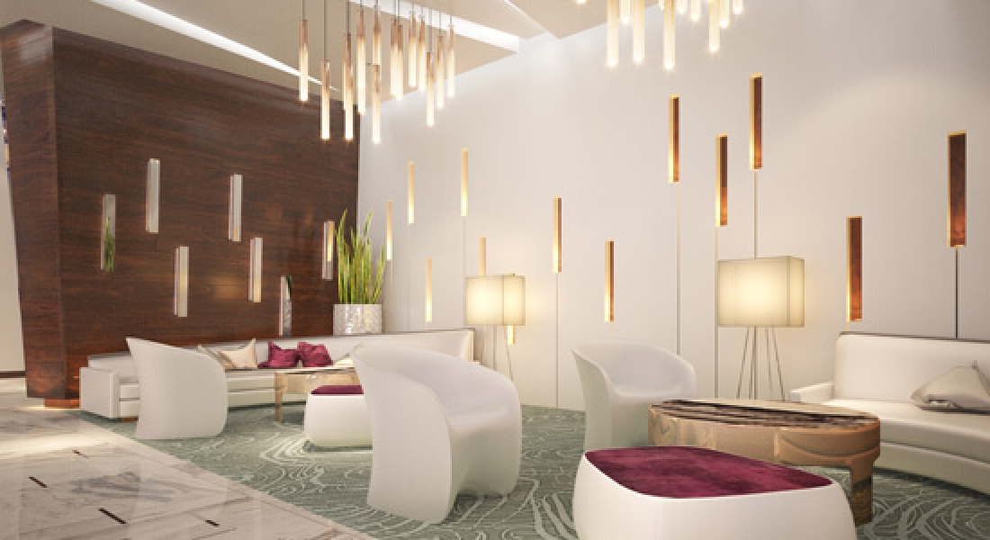 DAMAC Maison Majestine by DAMAC Properties Hotel Image