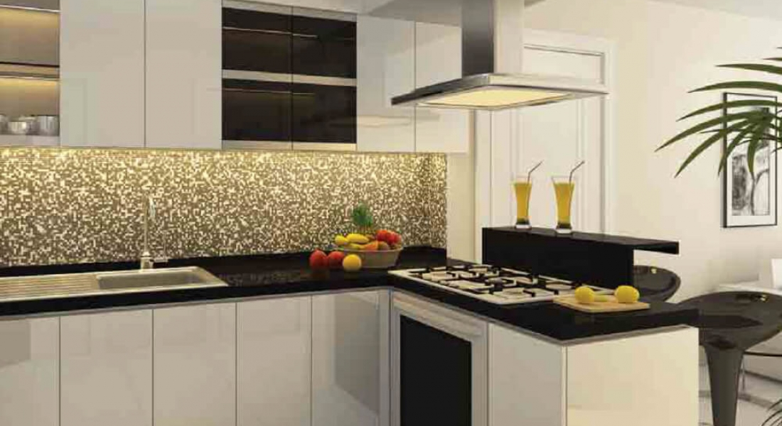 DAMAC Residences with interiors by Versace Home at Al Jawharah