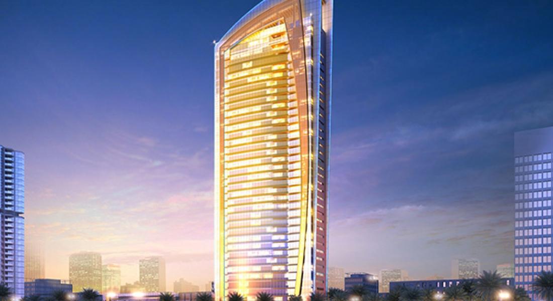 DAMAC Towers Riyadh by DAMAC Properties